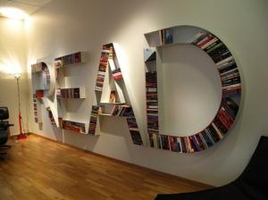Bookshelf 7