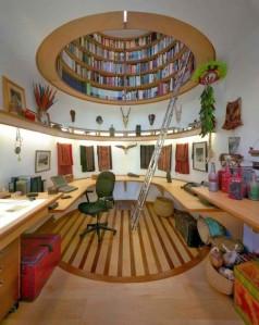 Bookcase 6