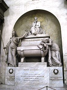 Tomb in Florence