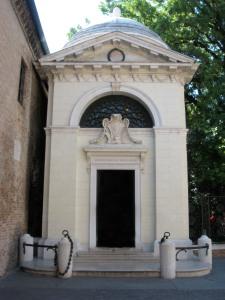 Tomb in Ravenna