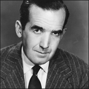 "edward r murrow socrates essay Memo to edward r murrow from raymond swing about recording the last ""this i  believe"" essays page from a report of the editorial board in november of."