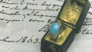 Austen's Ring