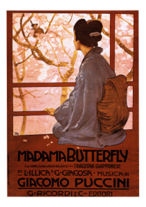Madama Butterfly 2