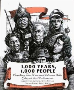 1,000 Years