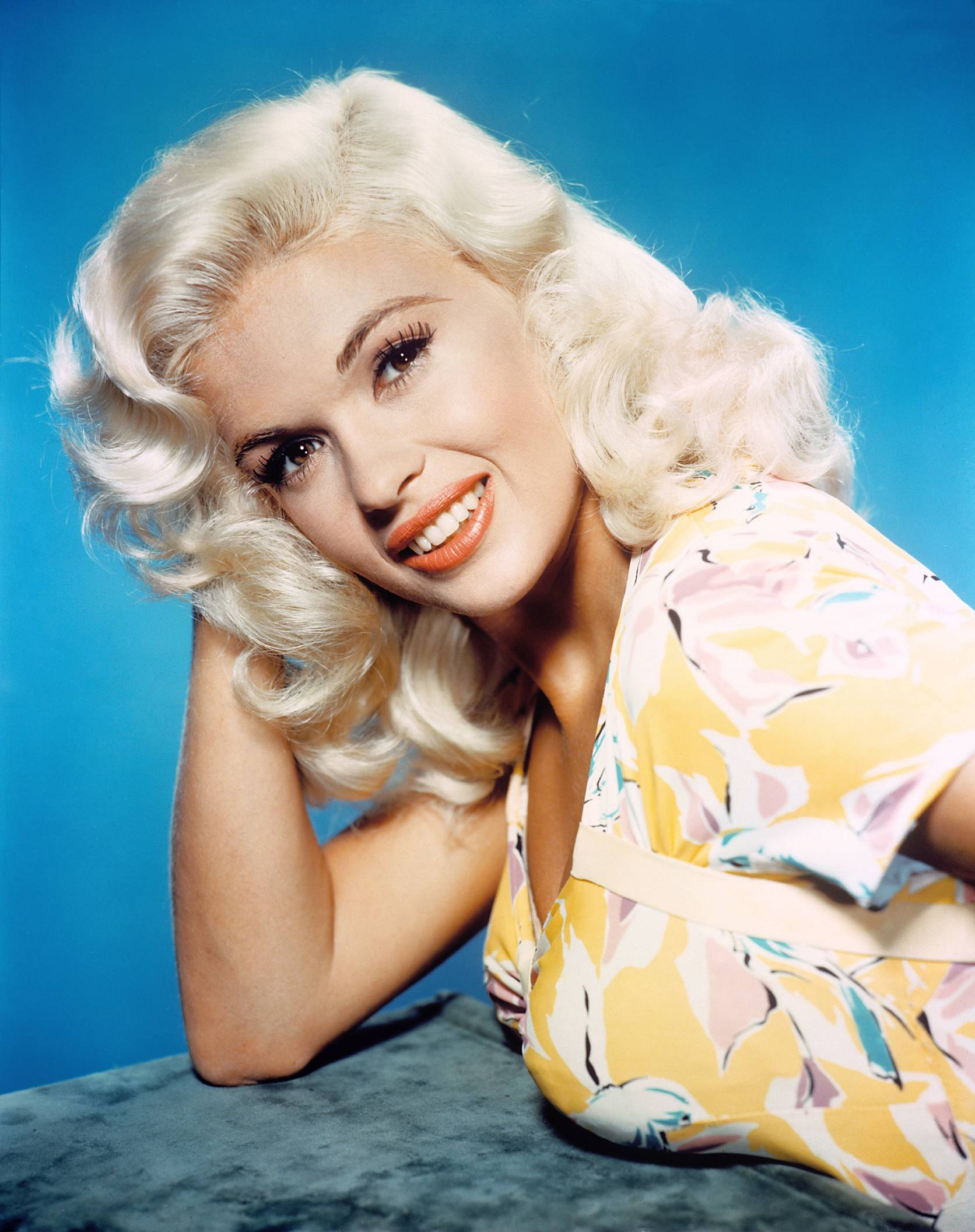 Movie Notes The Tragic Death Of Jayne Mansfield Book