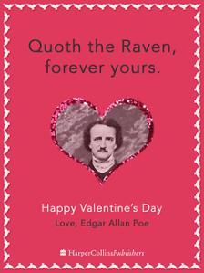 Author Valentines