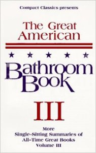 Bathroom Book