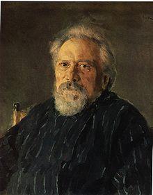 Nicolai Leskov
