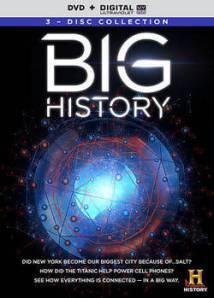 Big History DVD