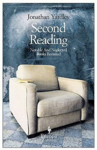 Second Readings