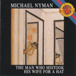 The Man Who Mistook