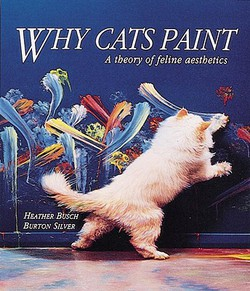 Why Cats Paint 2