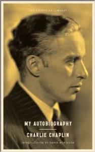 Chaplin Autobiography