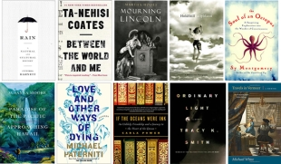 National Book Award Longlist in Nonfiction