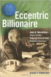 The Eccentric Billionaire