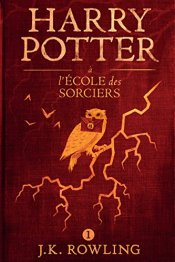 Harry Potter French Edition